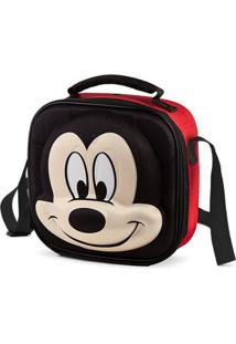 Bolsa Térmica - Disney - Mickey Mouse - Lillo