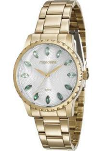 Relógio Mondaine 99170Lpmvde1 Feminino - Feminino