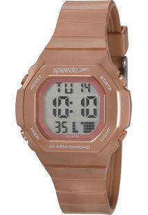 Relógio Digital Speedo Feminino - 80615L0Evnp3 Rosê
