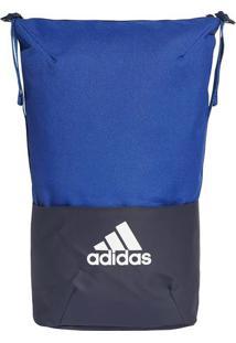 Mochila Zne Core - Azul & Azul Marinho - Adidasadidas