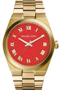 b71fd0bfd6fe3 Relógio Digital Dobravel Michael Kors feminino   Shoelover