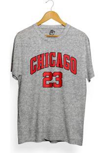 Camiseta Bsc Chicago 23 - Masculino