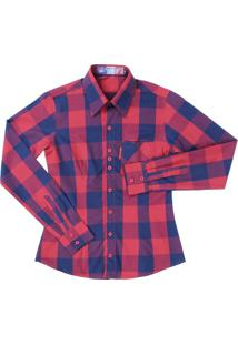 Camisete Rodeo Western Rosa