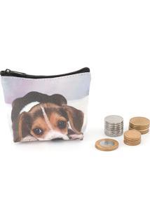 Porta Moedas Pets - Beagles