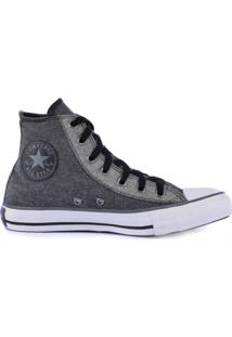 Tênis Masculino Casual Converse All Starct03060003