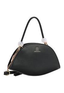 Bolsa Feminina Chenson Mini Bags Transversal 3482957