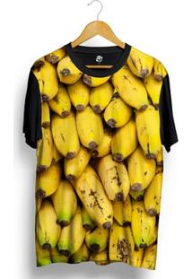 Camiseta Bsc Banana Full Print - Masculino