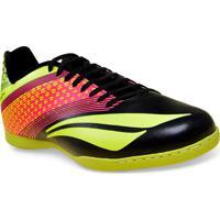 5e7247d21ce Tenis Masc Penalty 1240859767 Victoria R1 2 Vi Preto Amarelo Pink