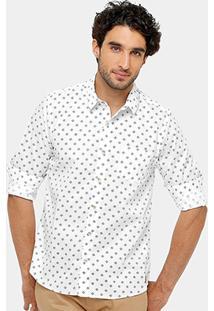 Camisa Triton Tricoline Masculina - Masculino