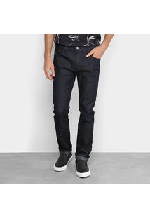 Calça Jeans Slim Colcci Felipe Lisa Masculina - Masculino-Jeans