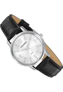 Relógio Analógico Mondaine - 83475L0Mvnh1 Feminino - Feminino