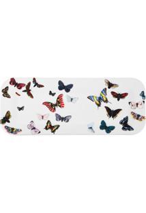 Fornasetti Bandeja Farfalle - Branco