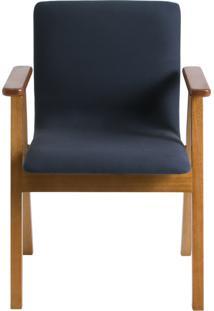 Cadeira Deco - Azul