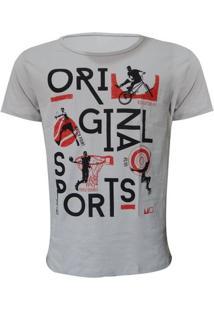 Camiseta Mormaii Bikery - Masculino