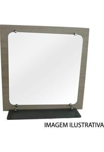 Espelheira Florença Positano 60Cm