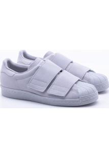 c14c52386ec Lojas Paqueta. Tênis Adidas Superstar ...