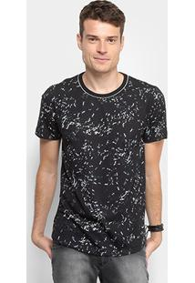 Camiseta Forum Estampada Full Print Masculina - Masculino