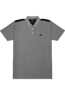 Camisas Polo Oakley Substance Masculino - Masculino