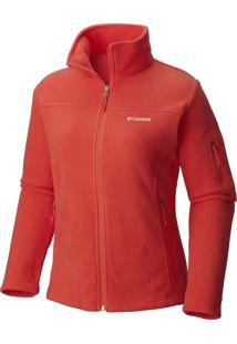 Jaqueta Fleece Fast Trek Ii Full Zip Fem Al6542 - Columbia