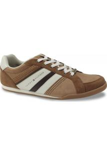 Sapatênis Tommy Hilfiger Casual Masculino