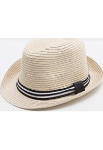 Chapéu De Palha Masculino