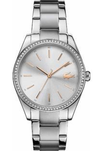 Relógio Lacoste Feminino Aço - 2001083
