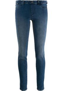 Love Moschino Calça Jeans Skinny - Bluejeans