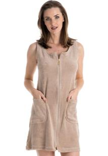 Robe Borboleta Sisal/G