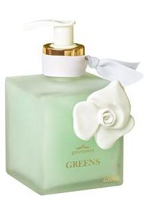 Greenswet Saboneteira Greens 250Ml