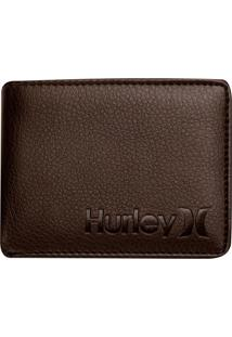 Carteira Hurley One&Only - Masculino