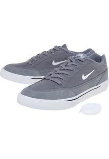 Tênis Nike Sportswear Sb Zoom Gts Cinza