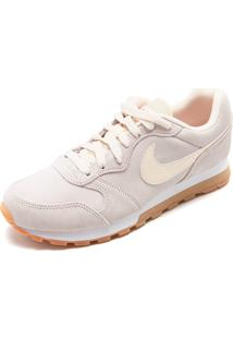 Tênis Nike Sportswear Md Runne Rosa