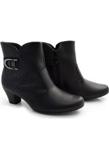 Ankle Boots Feminino Piccadilly