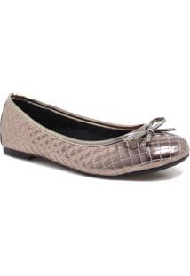 Sapatilha Zariff Shoes Laço