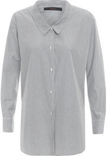 6ad162895c Camisa Animale Branca feminina