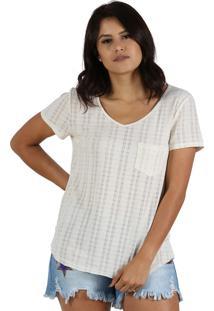 T-Shirt Its & Co Fiona Natural