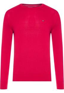 Blusa Masculina Atlantic - Vermelho