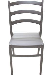 Cadeira Nadia Marrom