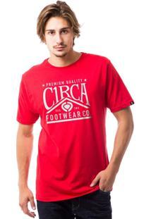 Camiseta C1Rca Vigore - Masculino