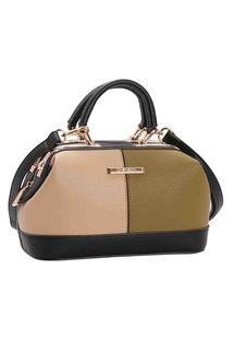 Bolsa Feminina Chenson Mini Bags Transversal Verde 3482931