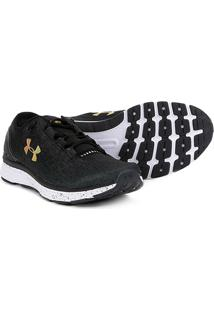 Tênis Under Armour Bandit 3 Ombre Masculino - Masculino