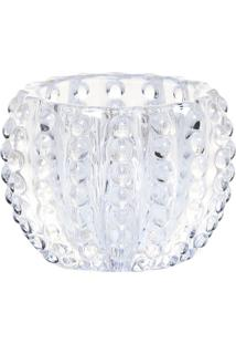 Luminária Petit Bubble - Luminaria Petit Bubble-Transparente-Un