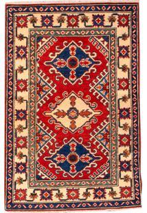 Tapete Ozbeki Ghazni 1,26 X 0,81