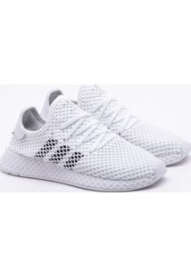 e43747bec68 ... Tênis Adidas Deerupt Runner Originals Branco Masculino 39