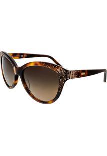 Óculos De Sol Chloe Retro feminino   Shoelover 7b67338d2f