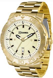Relógio Masculino Xgames Xmgs1021 C2Kx