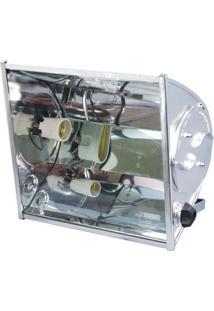 Refletor Ta 250W Metalizado Taschibra