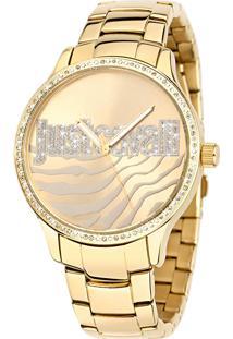 Relógio Just Cavalli Feminino Wj29145X