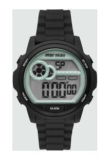 Relógio Feminino Digital Mormaii Mo1462A8P