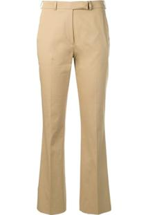 Etro Slim-Fit Trousers - Neutro